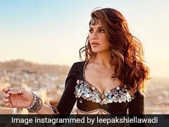 Jacqueline Fernandez As A Modern Day Gypsy Makes All Our Boho Chic Dreams Come True
