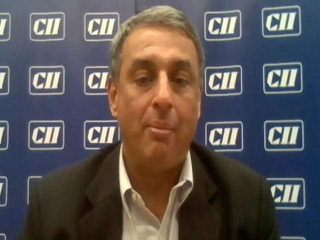 Video : 'Consider Advance Purchase Deals For Vaccine Producers': CII Chief