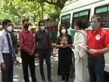 Video : 'Doctors On Wheels' Make Coronavirus Healthcare Accessible For Rural India