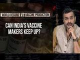 Video : Decoding The Mega-Vaccination Drive