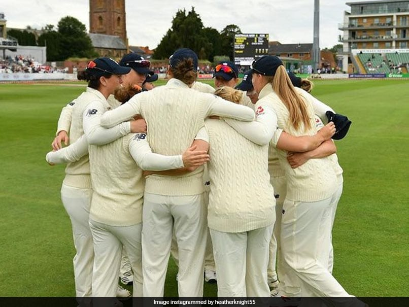England Women Vs India Women Test: England Name 17-Member Squad, 17- Year-Old Fast Bowler Selected