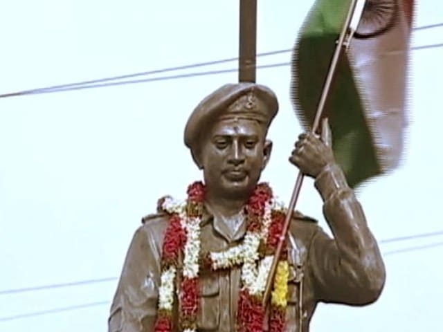 Video : One Year On, Remembering India's Galwan Heroes