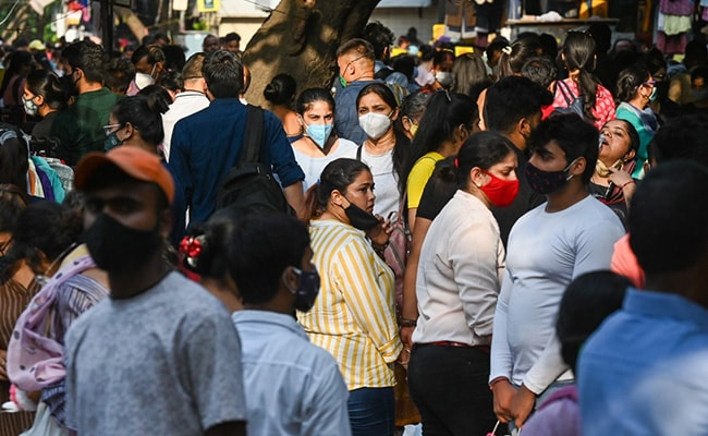 Delhi's Janpath Market To Open After Traders Assure Strict Compliance Of Covid Protocols