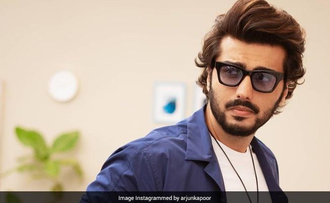 Arjun Kapoor, Ready To 'Rock'? Navya Naveli Nanda Is