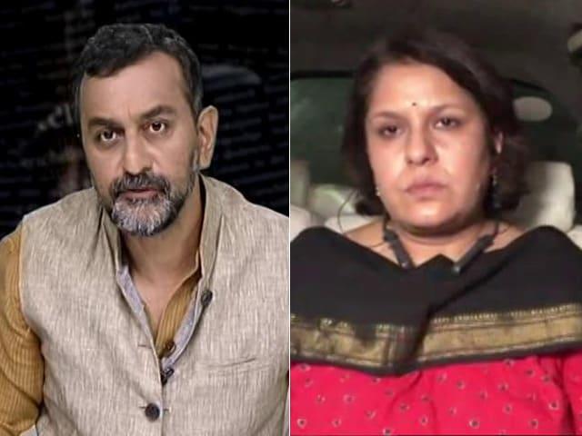 """Video : Madhya Pradesh's Massive """"Slowdown"""" Before Vaccination Day"""
