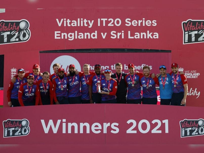 England vs Sri Lanka: Clinical England Outclass Sri Lanka In 3rd T20I To Seal Series Sweep