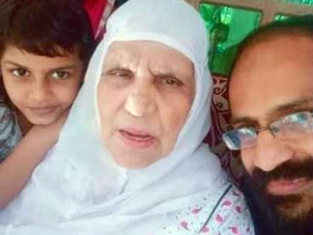 Video : Mother Of Siddique Kappan, Kerala Journalist Jailed Over Hathras, Dies