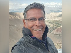 """""""Momos, Butter Tea, Long Trek"""" Will Be On Milind Soman's Ladakh Itinerary (Whenever He Goes)"""