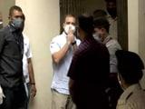 Video : Rahul Gandhi At Gujarat Court To Record Statement In Defamation Case