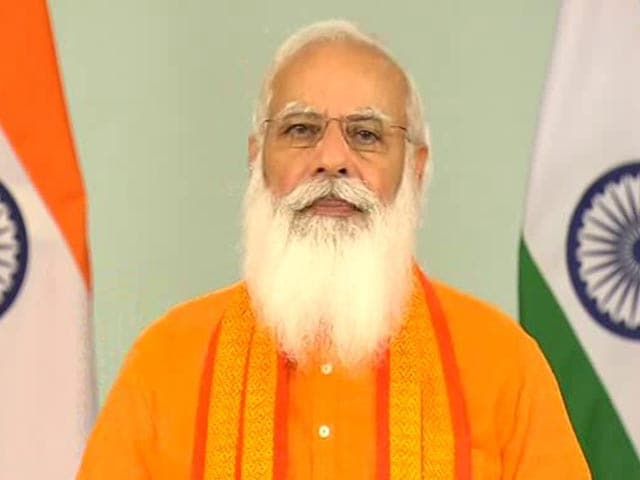 Video : When Covid Hit, No Country Was Prepared; Yoga Helped: PM Modi, Other Top Stories