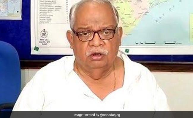 Biju Janata Dal Leader Bijayshree Routray Dies Of Post-Covid Complications