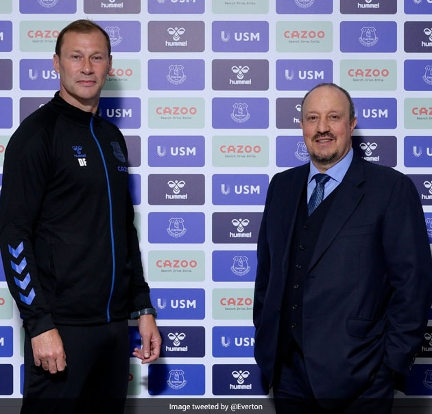 Premier League: Rafael Benitez Appointed Everton Boss Despite Fan Protests