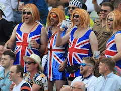 English Cricket Chiefs Hopeful Of Increased Crowds For Sri Lanka ODIs