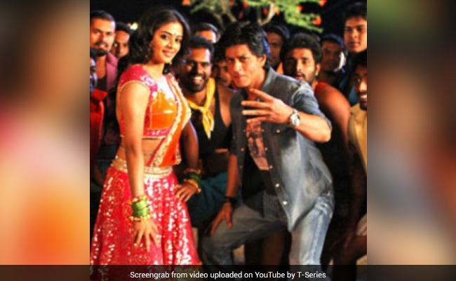 The Family Man Actress Priyamani Reveals Shah Rukh Khan Once Gave Her Rs 300 On Chennai Express Set: 'Still Have It In My Wallet'