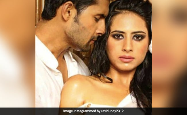 Sorry Ravi Dubey, Sargun Mehta Is Not A Fan Of This Throwback Pic