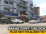 "Video : Maharashtra Unlock U-Turn: Minister ""Announces"", Government Clarifies"