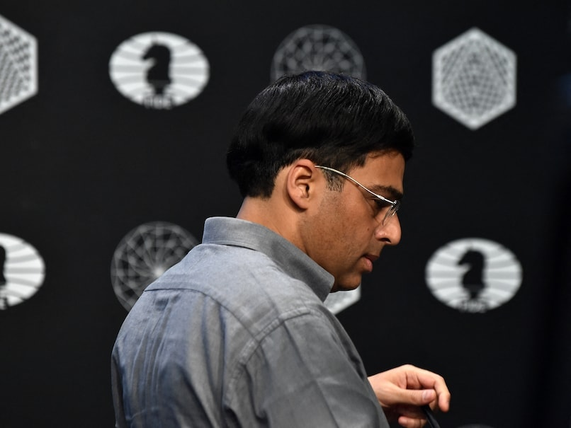 Zerodha Founder Nikhil Kamaths Chess Account To Be Reopened After Charity Game Vs Viswanathan Anand