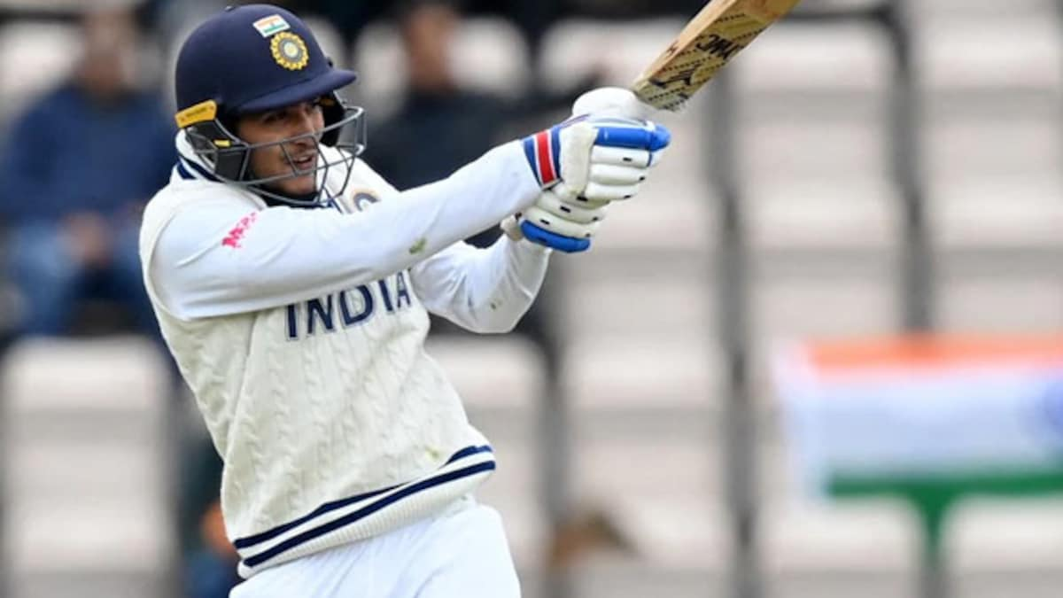 England vs India: Sourav Ganguly explains why there is no substitute for injured Shubman Gill    Cricket News