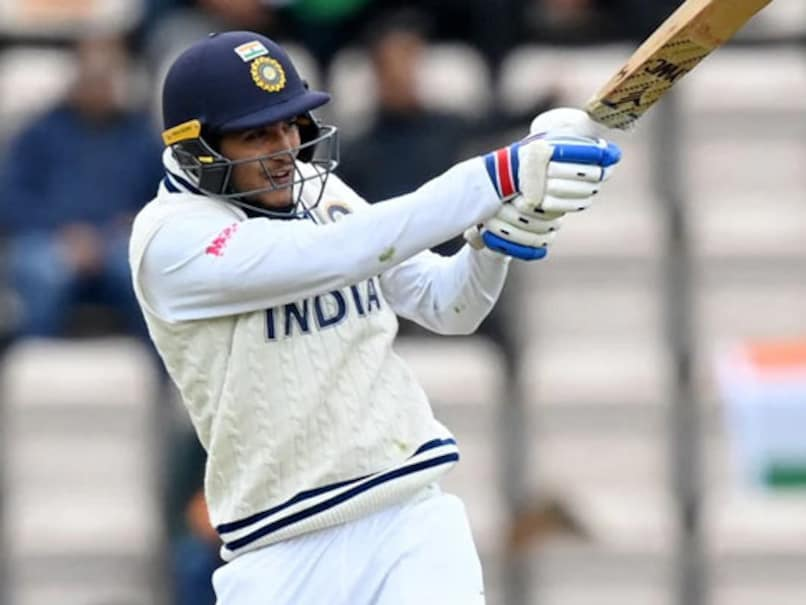 England vs India: Sourav Ganguly Explains Why There Is No Replacement For Injured Shubman Gill