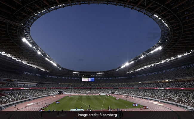 Tokyo Olympics To Be Weirdest Ever For Athletes In Covid Bubble