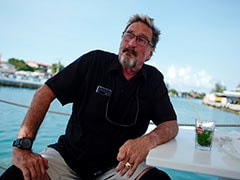 Spain Opens Probe Into McAfee Founder's Death In Prison