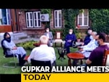 Video : J&K Parties Hold Talks For 2nd Day Over Invite For PM Modi's Meeting