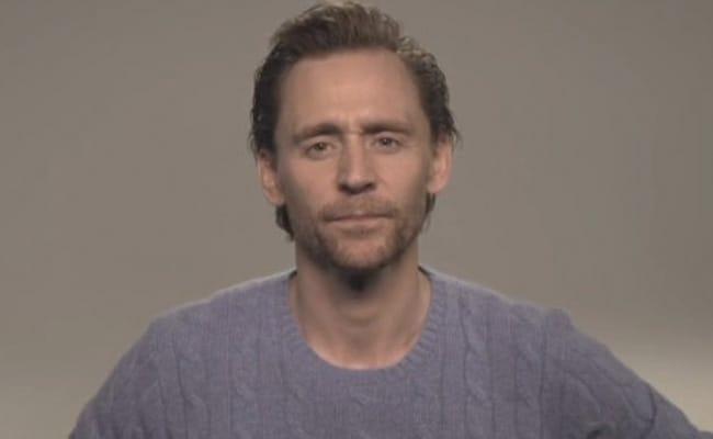 'I Have Never Seen Anything Like That': Tom Hiddleston On Shah Rukh Khan's Devdas