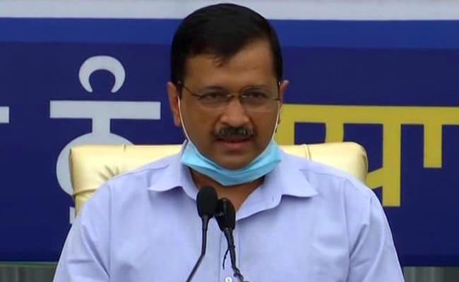 Arvind Kejriwal Demands Bharat Ratna For Indian Doctors, Writes To PM Modi