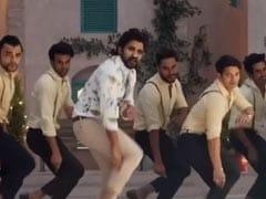 Raj Kundra Celebrates The Greener Way Of Life - Allu Arjun Style