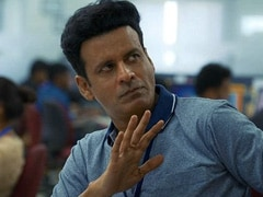 "Manoj Bajpayee Picks His ""Favourite"" <I>The Family Man</i> Co-Star. Guess Who"