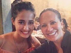 Tiger Shroff's Mom Ayesha Shared The Sweetest Greeting For Birthday Girl Disha Patani