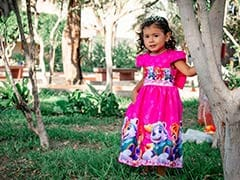These Dresses Will Easily Become The Most Stylish Staples In Your Little Girl's Closet