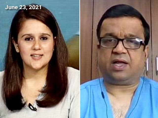 Video : Could Delta Plus Variant Trigger India's Third Wave?