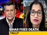 """Video: """"States Must Think Of Revising Their Death Reporting: Dr Bhramar Mukherjee, Data Scientist"""
