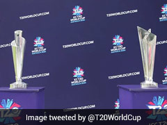 """BCCI """"Wouldn't Mind"""" T20 World Cup Being Held In UAE And Oman: Report"""