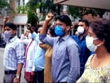 Video : Over 3,500 Doctors Resign In Madhya Pradesh Over Stipend, Other Demands