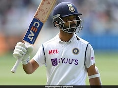"""WTC Final: """"I Always Want To Give My Best Whether People Criticise Me Or Not"""", Says Ajinkya Rahane"""