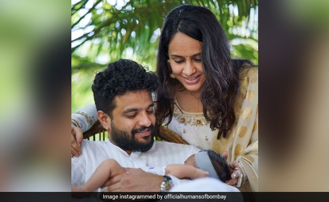 Neeraj Madhav On His 'First Crush,' Becoming A 'Family Man' And More