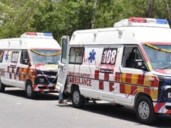 Covid-19: GST On Ambulances Reduced From 28 Per Cent To 12 Per Cent