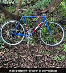 Joe Biden Gifts Boris Johnson Custom-Made $ 6,000 Bike At G7 Summit