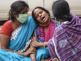 Video : Bihar Revises Covid Deaths By 72% To More Than 9,000, Sets Off New Row