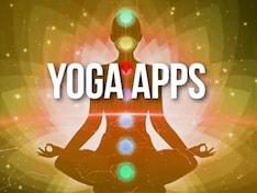 When Yoga Meets Technology