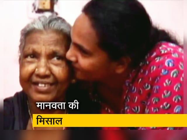 Video : मां को कोविड में खोने के बाद, चेन्नई की सीता देवी अब ऑक्सीजन ऑटो चला रही हैं