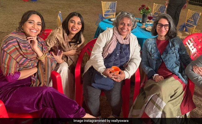 'No, Not Seher Aly Latif': Swara Bhasker, Nimrat Kaur And Others Mourn The Lunchbox Casting Director