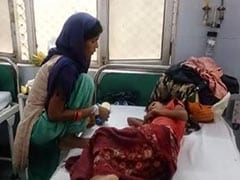 UP Woman, 5 Children Went Hungry For 2 Months; No Ration, Aadhaar Cards