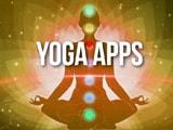Video : When Yoga Meets Technology