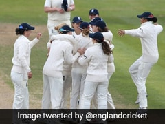 """Heather Knight Lauds India-England Test As """"Great Advert"""" For Women's Game"""
