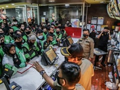 McDonald's BTS-Meal Frenzy Causes Covid Scare In Indonesia