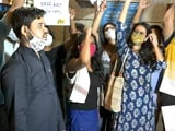"""Video : """"They Won't Be Able To Threaten Us With Jail:"""" Student-Activists Released"""