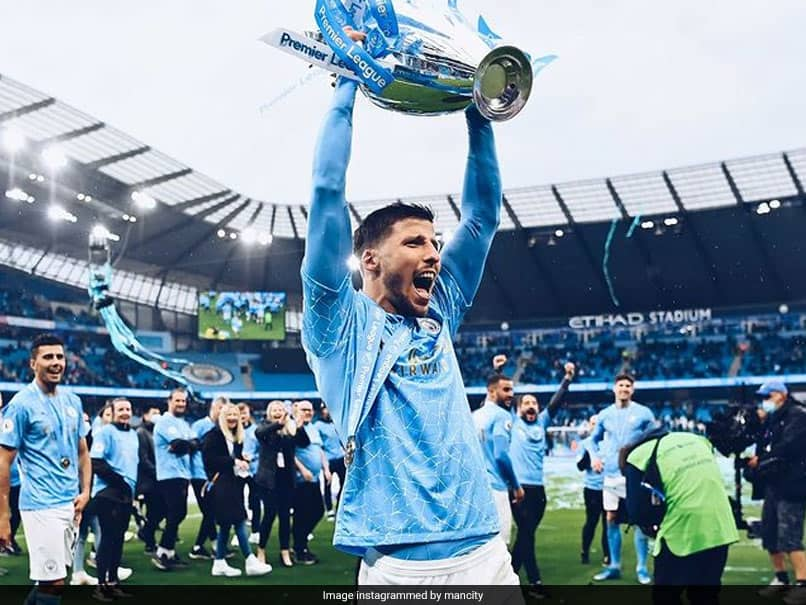 Defending Champions Manchester City To Visit Tottenham Hotspur In Premier League Season Opener
